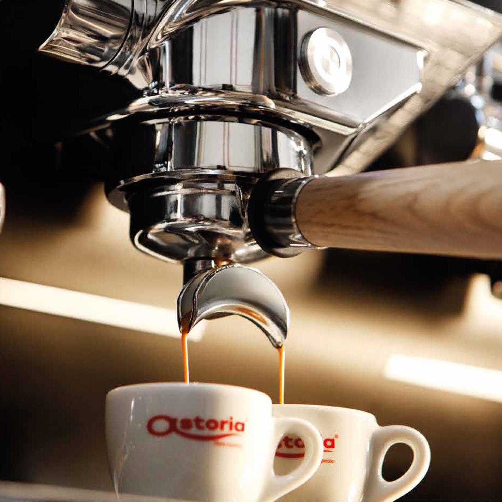 Astoria macchine per caffè