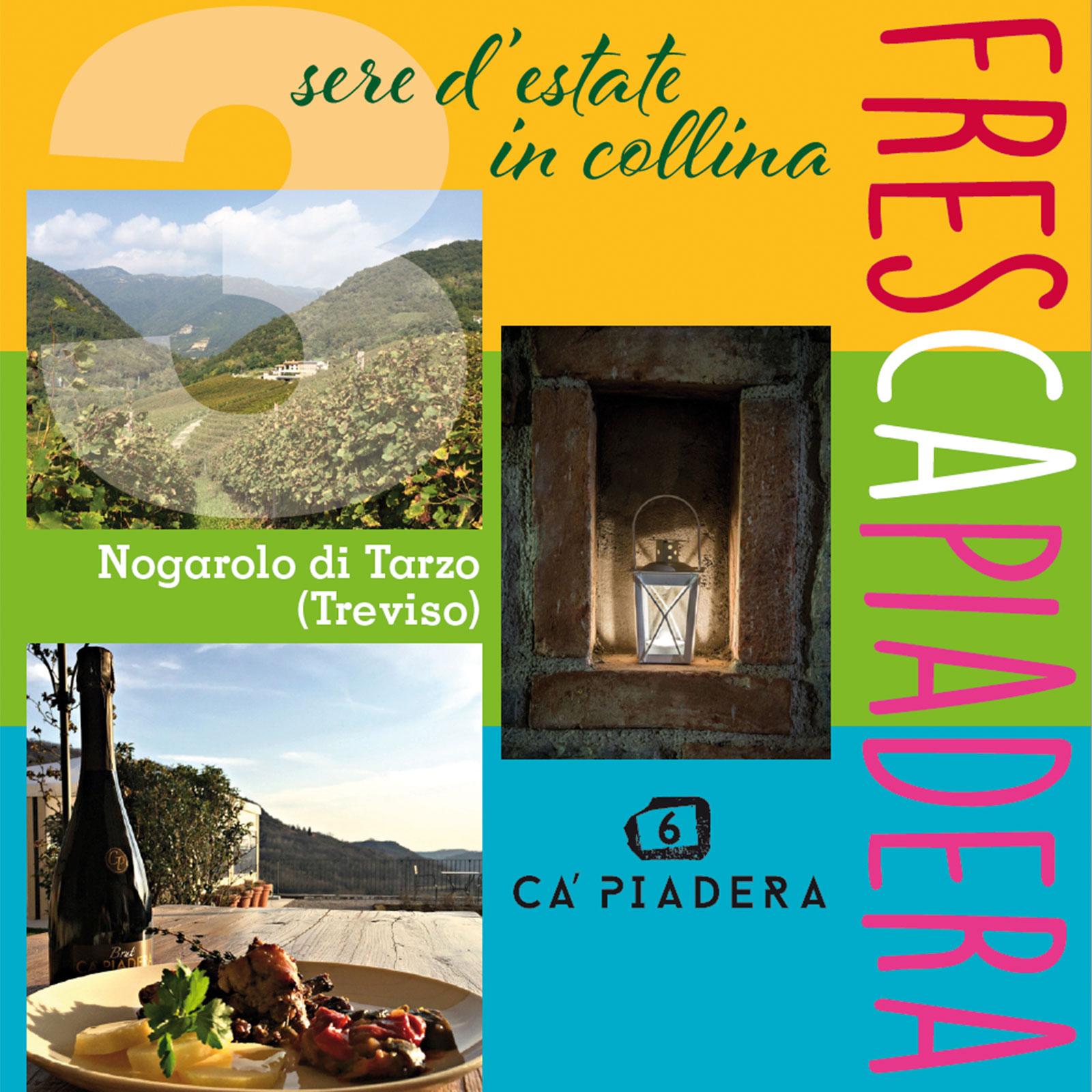 "copertina flyer ""Fresca Piadera"""