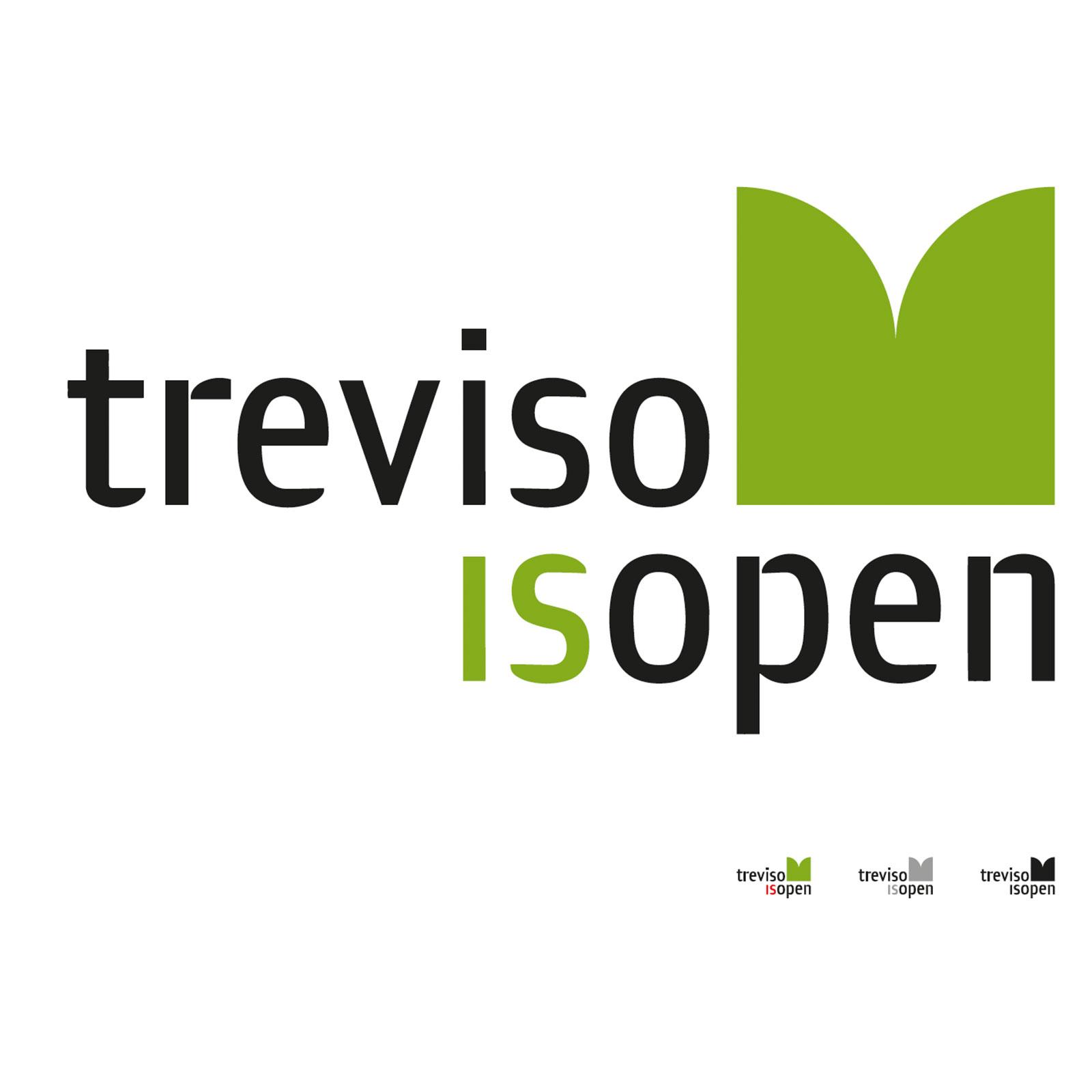 logo City Branding Treviso